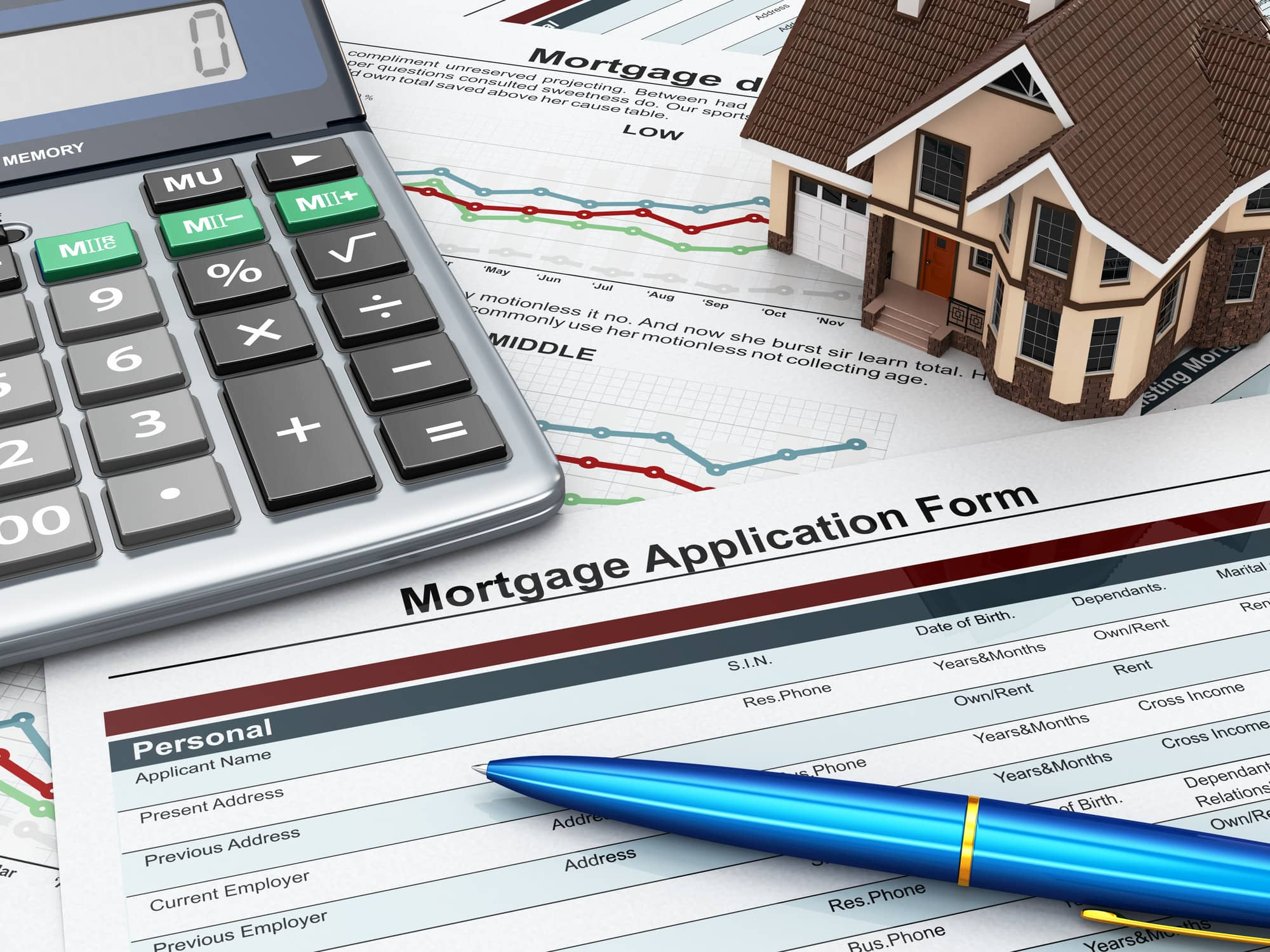 Refinance Home Loan Frequently Asked Questions